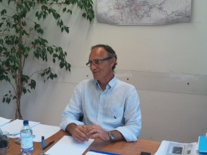 DIrettore SII - Ing. Paolo Rueca